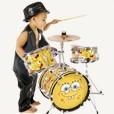 Instrumenty muzyczne dla dziecka i do szkoły